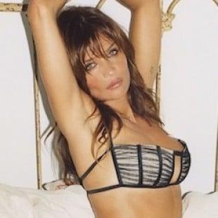 44-Year-Old Helena Christensen Nude Photo Shoot