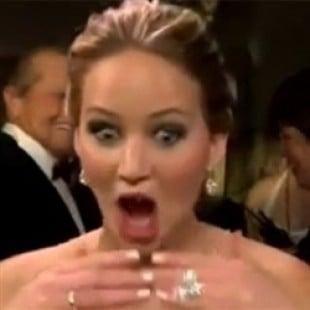 Jennifer Lawrence Gets A Facial After Sex