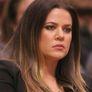 Khloe Kardasian Has A Pity Party On Twitter