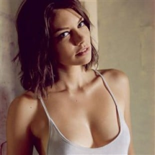 nude hot Lauren cohan