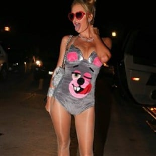 Miley Cyrus Is A Good Influence On Paris Hilton