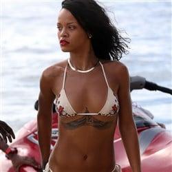 Rihanna Bikini Photo Shoot 32