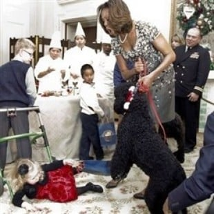 Naked obama Video Emerges