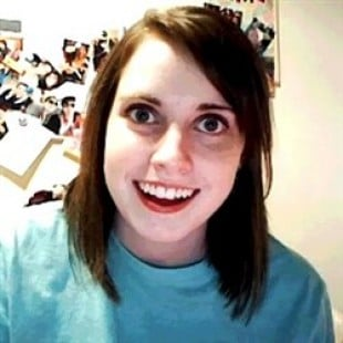 Laina Walker 'Overly Attached Girlfriend' Sex Tape Leaked