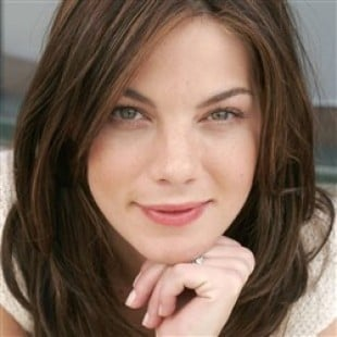 Michelle Monaghan's Ass In A Thong For 'True Detective'