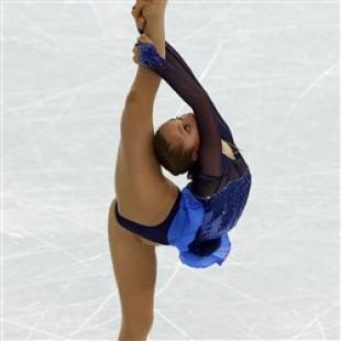 Russian Figure Skater Julia Lipnitskaia's Hottest Pics