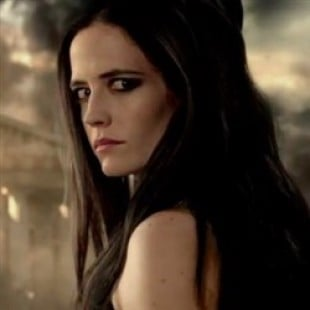 Eva Green Topless Scene From '300: Rise of an Empire'