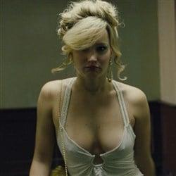 nude Jennifer film aniston