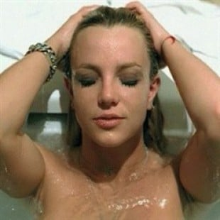 Celebrity Britney Spears Nude Beach Photos