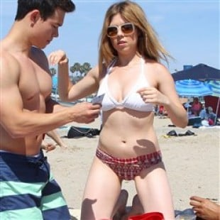 jennette mccurdy nackt