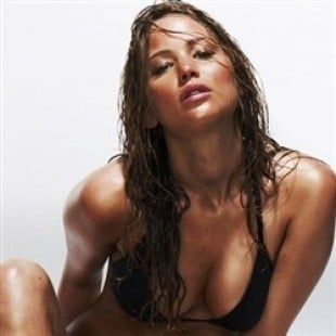 Jennifer Lawrence Sex Tape Video Leaked