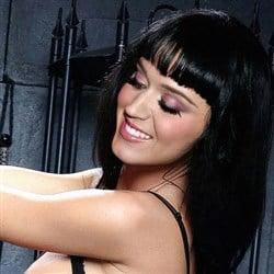and zooey perry nude Katy deschanel