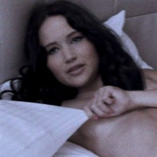 More Jennifer Lawrence Nudes Are Going To Be Leaked