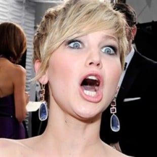 Jennifer Lawrence Having An Orgasm Audio Leaked
