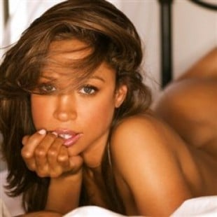 Stacey Dash Gets Naked, Calls Blacks Worthless And Uneducated