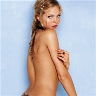 Erin Heatherton Nude Cell Phone Pics And Video Leaked