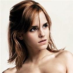 Emma Watson porno fitte