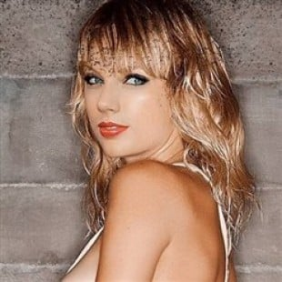 Taylor Swift Dirty Nude Photo