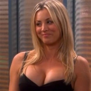 Kaley Cuoco's Hottest Moments Video