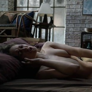 Emmy Rossum's Sex Scene From Last Night's 'Shameless'