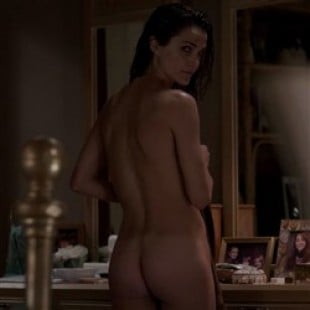 Kerri Russell's Naked Butt On 'The Americans' Video