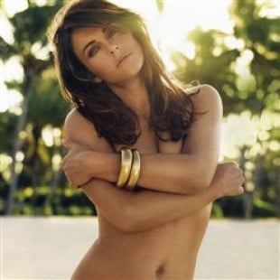Elizabeth Hurley - The Ultimate Elizabeth Hurley Nude Photo Collection