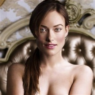 Olivia Wilde Strips Naked For A Sheikh