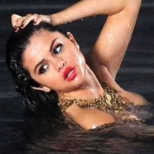 Selena Gomez's X-Rated 'Come And Get It' Sex Music Video