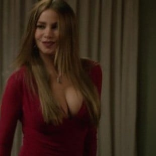 Sofia vergara boobs tits titties topless