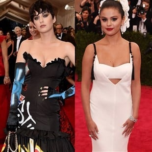 The Best Sluts Of The 2015 Met Gala