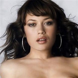 Olga Kurylenko Nude Video 36
