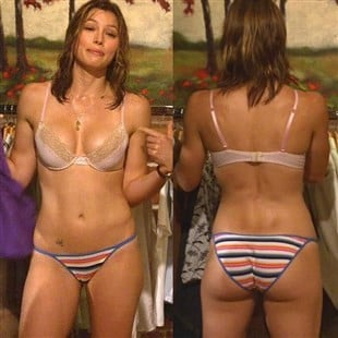 The Ultimate Celebs In Their Bras And Panties Compilation Video
