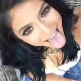 Kylie Jenner's Latest Slutty Snapchat Videos