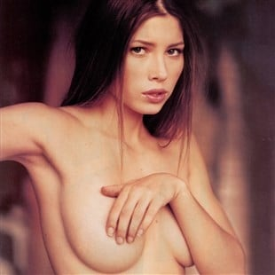 Movies jessica biel is naked in