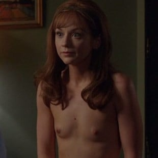 """Emily Kinney's Nude Scene From """"Masters of Sex"""""""