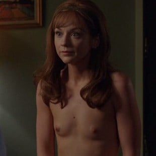 Emily Kinney Nude