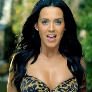 "Katy Perry ""Roar"" Porn Music Video"