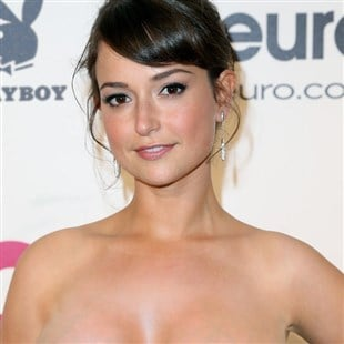 Nude photos of milana vayntrub