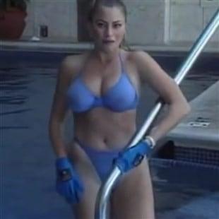 Paula garces bikini