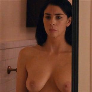 Sarah last of nude us Sarah Hyland
