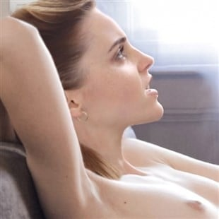 Emma Watson Nude Masturbation Photo