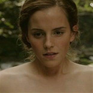 "Emma Watson Nude Sex Scene From ""Regression"""
