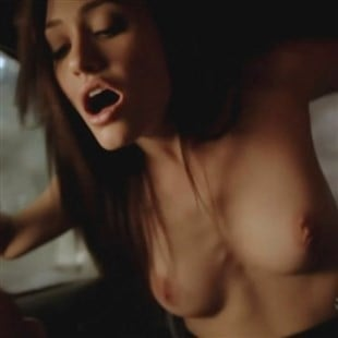 "Emmy Rossum ""Shameless"" Sex Music Video"