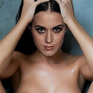 Katy Perry Nude And Looking Very Bangable