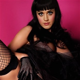 Katy Perry's Lost Fully Nude Photo Shoot For Playboy