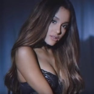 "The Best Moments From Ariana Grande's ""Dangerous Woman (Visual 1)"" Video"