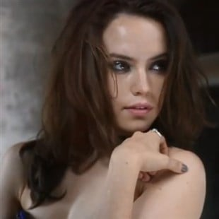 Daisy ridley love sex 10