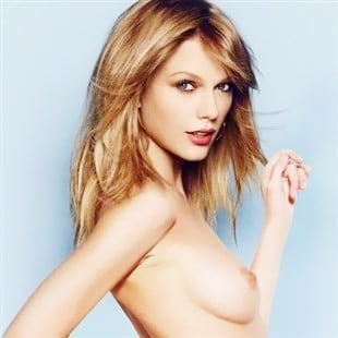 Taylor Swift Nude Magazine Outtakes Leaked