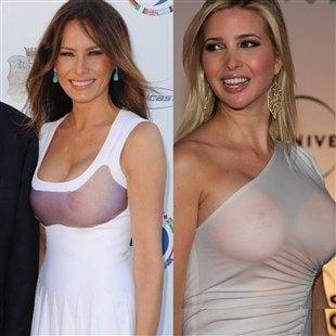 Naked ivanka trump Ivanka Trump