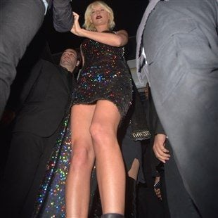 Taylor Swift Attempted Upskirt Pics
